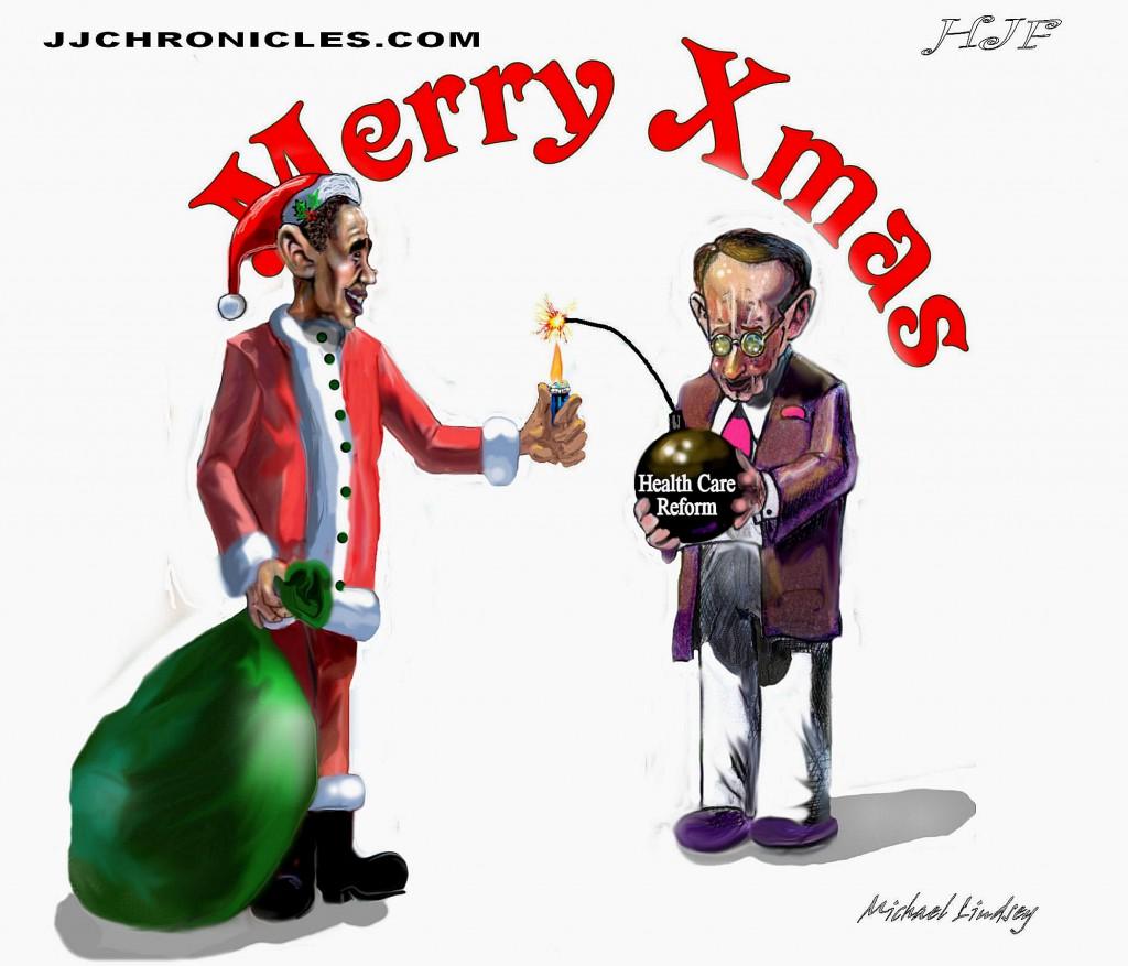 obama_christmas