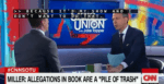 Jake Tapper truth does not matter